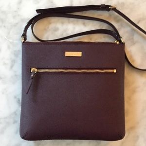 Kate Spade Laurel Way Rima Crossbody Bag